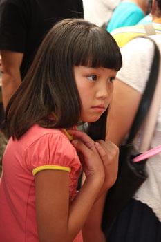 【小中学生】♪美少女らいすっき♪ 418 【天てれ・子役・素人・ボゴOK】 [無断転載禁止]©2ch.netYouTube動画>90本 ->画像>1575枚